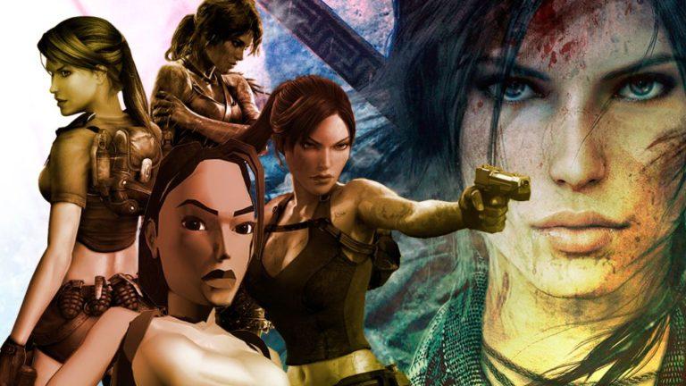 25 years of Tomb Raider; evolution and future of the saga