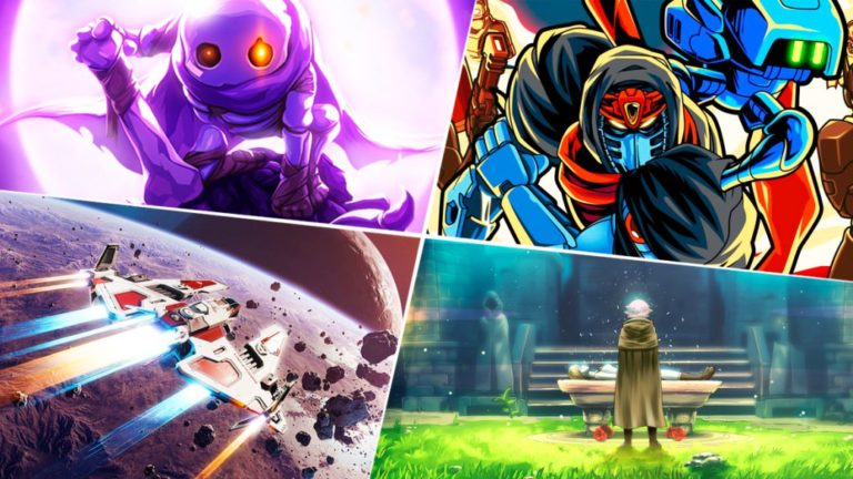 The 7 best indies to play in January 2021