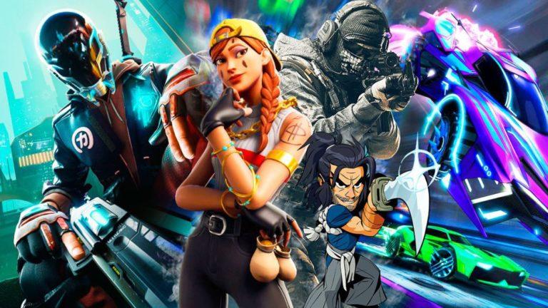 Juegos gratis PS5 y PS4 de 2021