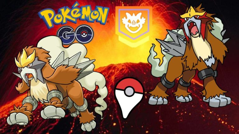 Entei in Pokémon GO: how to defeat it in raids and better counters [2021]
