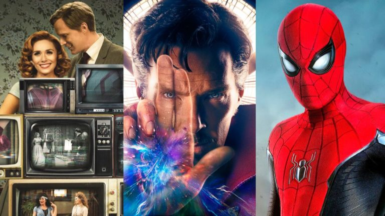 The directors of Spider-Man 3, Doctor Strange 2 and WandaVision have worked together