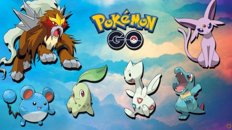 Pokémon GO   All raid bosses (January 26-31, 2021); Entei returns