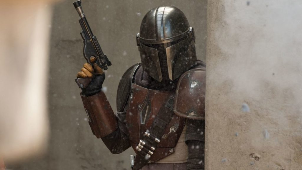 Star Wars: the Mandalorian sets filming date for season 3