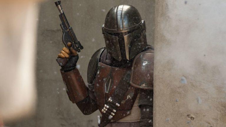 Star Wars: the Mandalorian sets filming date for season 3