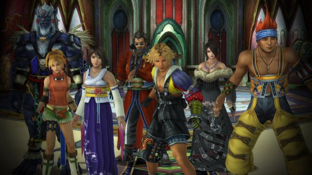 Dungeons & Dungeons the influence of D&D on RPG role-playing video games PC sword and witchcraft Skyrim World of Warcraft Final Fantasy X Fallout Dragon Age Mass Effect