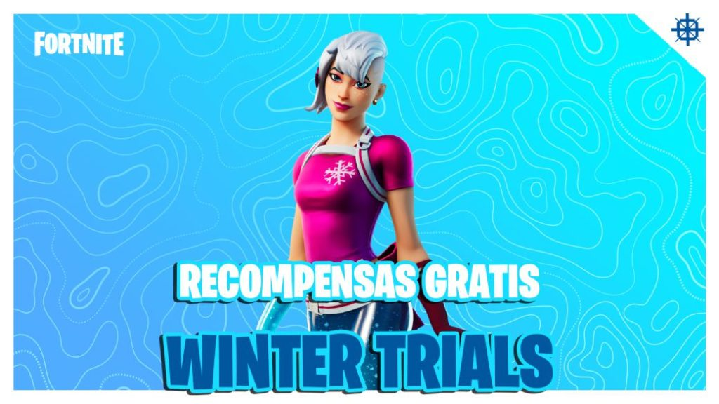 Fortnite Winter Trials: How to Get Free Rewards, Requirements, and Dates