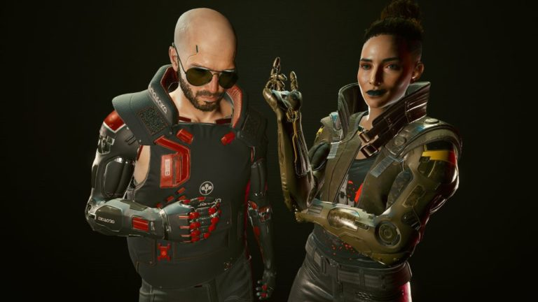 The best Cyberpunk 2077 mods for PC