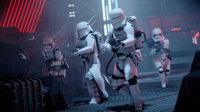 Star Wars Electronic Arts still making games Lucasfilm Games
