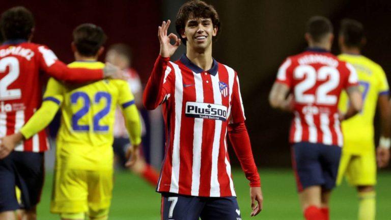FIFA 21: Bruno Fernandes, Oyarzábal and Joao Felix, on the FUT Headliners team