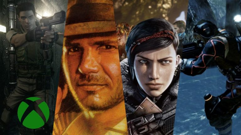 February 2021 Gold Free Games Announced for Xbox Series and One