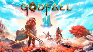 Godfall analysis, the first 'miss' of PS5