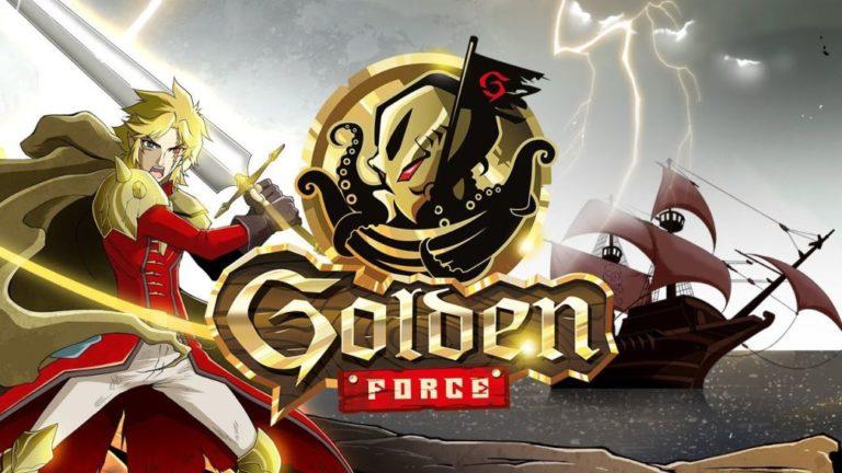 Golden Force analysis: pirates, mercenaries and pixels