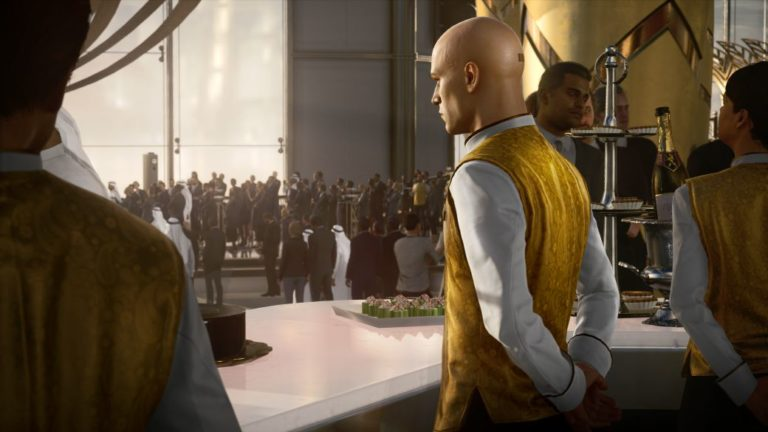 Hitman 3 will arrive on Nintendo Switch at the same time as the rest of platforms