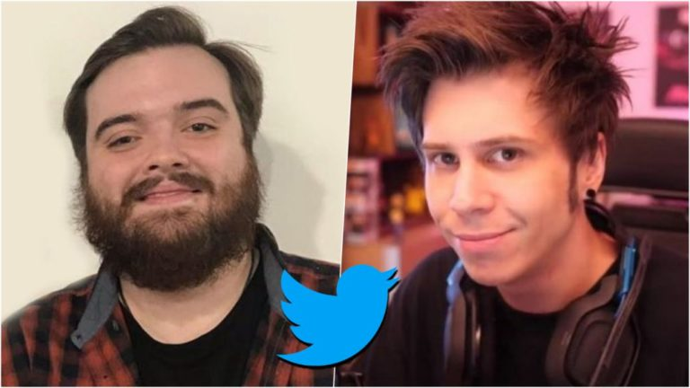 Ibai and Rubius, the most popular 'gaming' personalities on Twitter in 2020