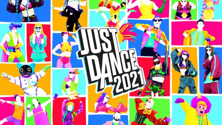 Just Dance 2021, analysis of the king to dance at home and with yours