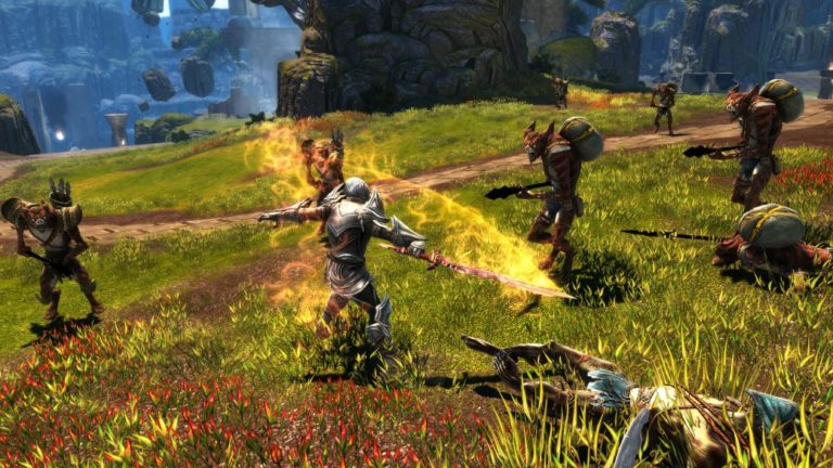 Kingdoms of Amalur: Re-Reckoning heads to Nintendo Switch