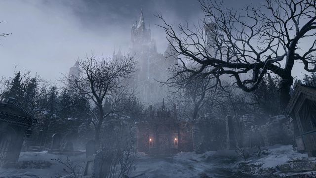 Most Anticipated Games of 2021 and Beyond: Resident Evil 8 Village