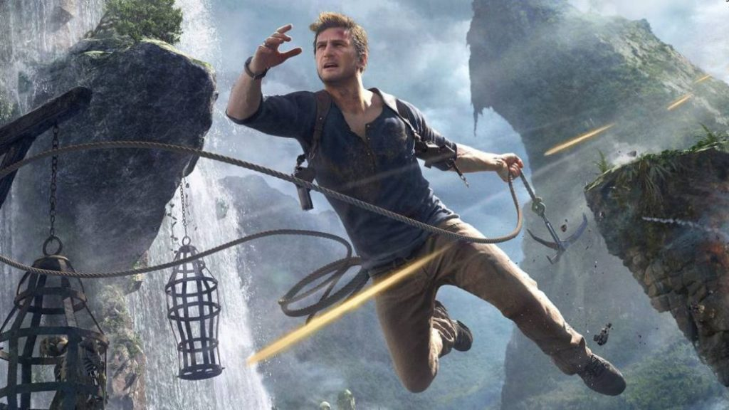 """Naughty Dog already hires staff for """"a very exciting project"""""""