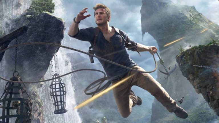 "Naughty Dog already hires staff for ""a very exciting project"""