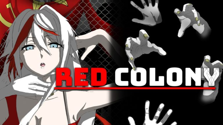 Red Colony; terror, gore and ecchi for Switch
