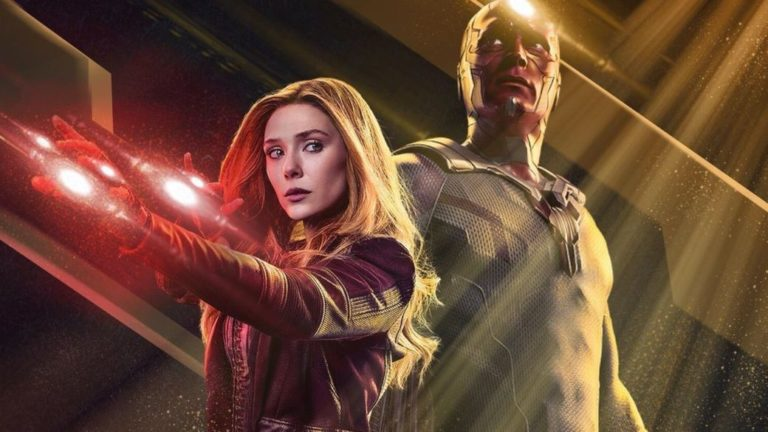 Scarlet Witch and Vision (Wandavision), will it have a second season?