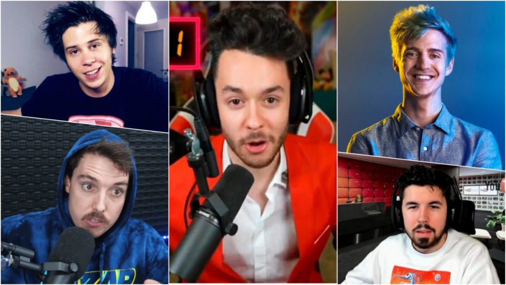 The 15 Most Watched Video Game Streams Ever: Grefg, Rubius, and More