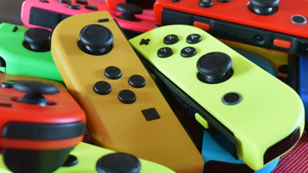 The European Union requests to investigate Nintendo for the problem of the Joy-Con drift