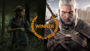 The Last of Us Part 2 surpasses the Witcher 3 and is already the most awarded game in history