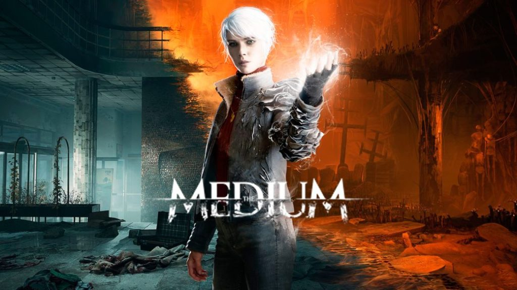 The Medium, Reviews. A journey between two realities