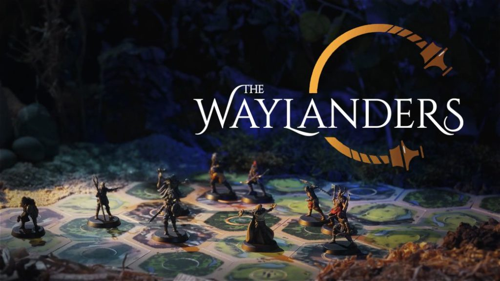 The Waylanders is updated with Spanish, Galician and more languages; new trailer