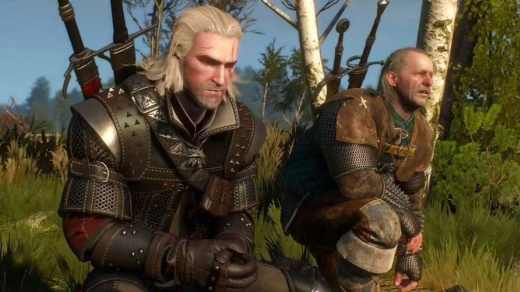 The Witcher: The Wolf's Nightmare | How long will the anime movie last?