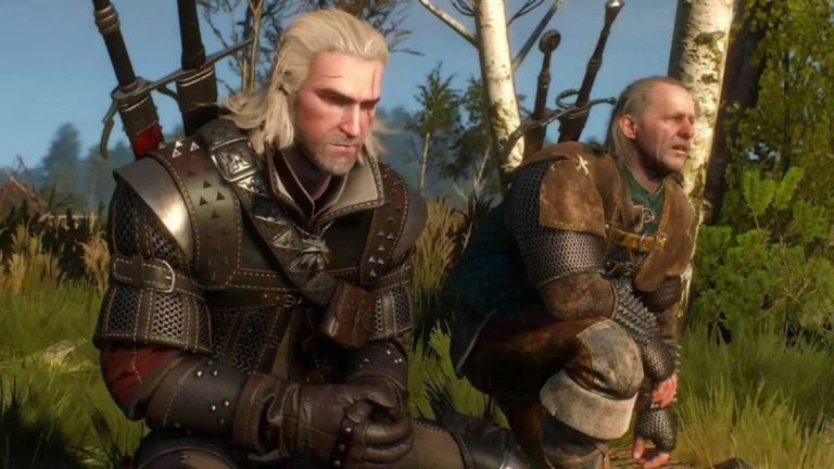 The Witcher: The Wolf's Nightmare   How long will the anime movie last?