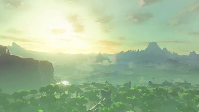 The most anticipated games of 2021 and beyond: Breath of the Wild 2