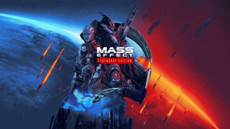 Mass Effect Legendary Edition, We Have Already Seen It: The Return of BioWare Legend in 4K