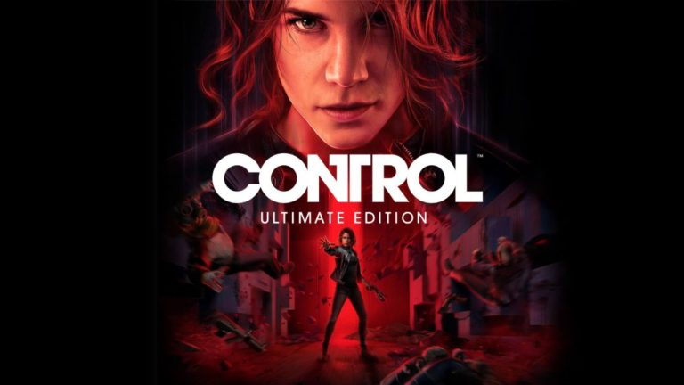 Control: Ultimate Edition, PS5 and Xbox Series X review. Fluency makes the difference