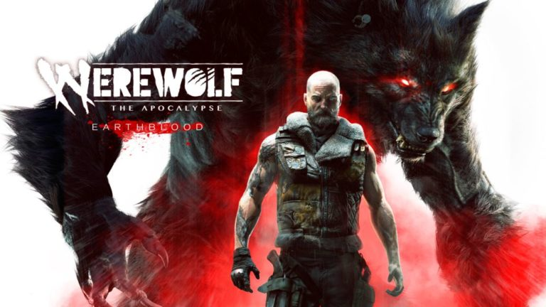 Werewolf: The Apocalypse - Earthblood, PS5 review