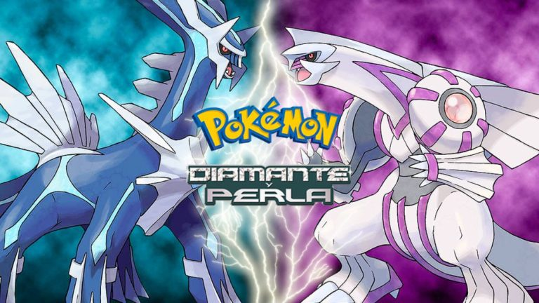 The importance of Pokémon Pearl and Diamond in the saga