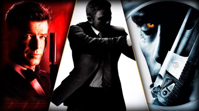 GoldenEye and the art of adapting James Bond