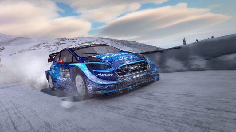 Codemasters Joins EA: What to Expect from Driving in the Future?