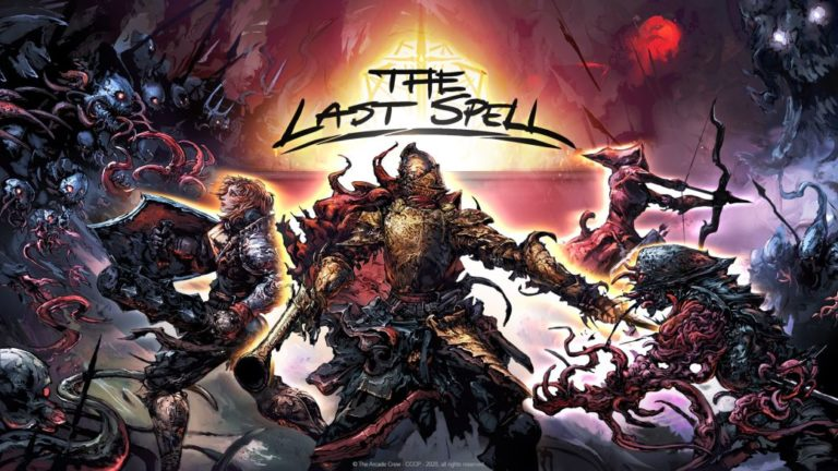 The Last Spell, alone against the apocalypse, turn by turn
