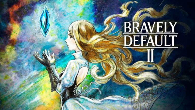 Bravely Default II: a JRPG true to its roots