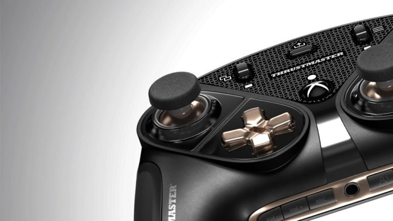 eSwapX Pro Controller for the Xbox family, review. New Premium controller in sight