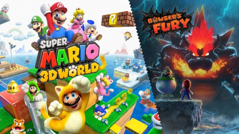 Super Mario 3D World + Bowser & # 039; s Fury, analysis: Mario for everyone