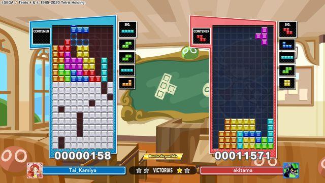 Puyo Puyo Tetris 2, analysis. The best puzzles never die