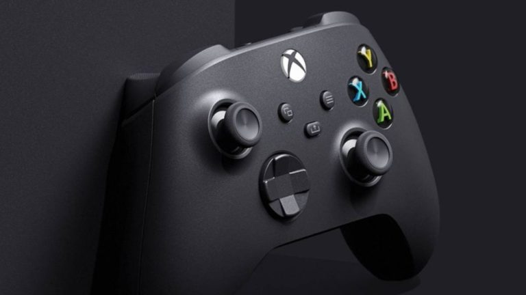 Microsoft works to fix disconnection problems with Xbox Series controllers
