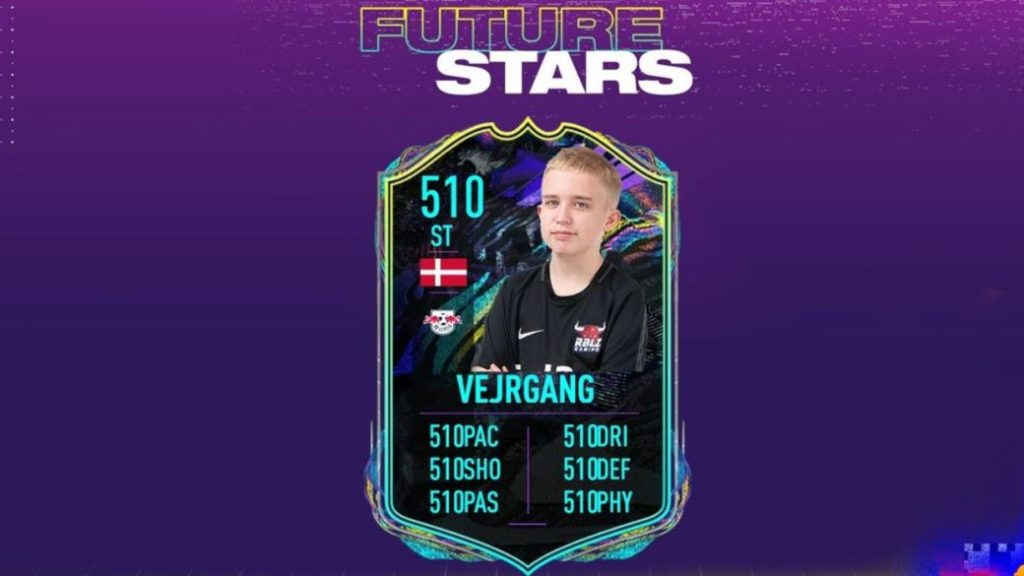 FIFA 21 wunderkind loses in FUT Champions after 535 consecutive wins