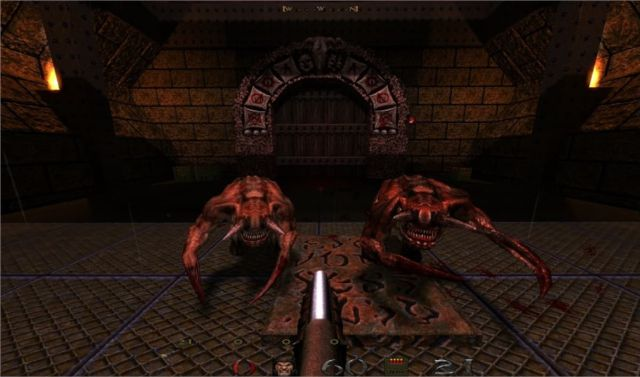 Top 10 id Software
