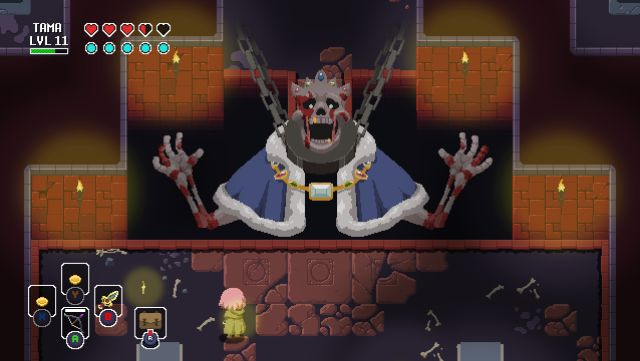 Sword of the Necromancer, analysis: defies death