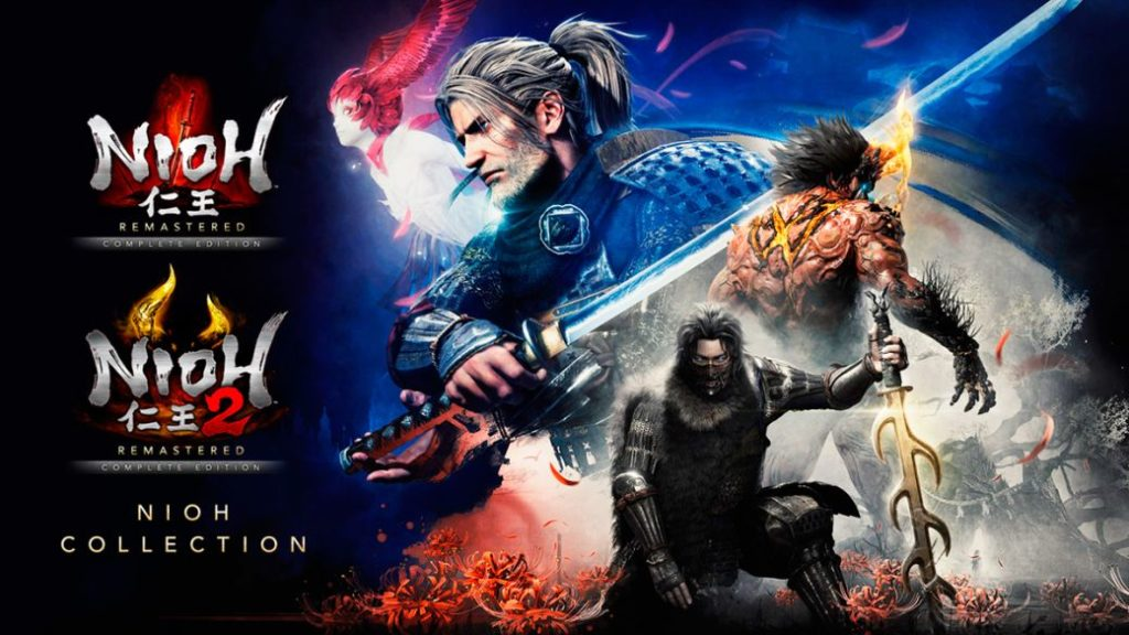 Nioh Collection for PS5, review. The definitive edition