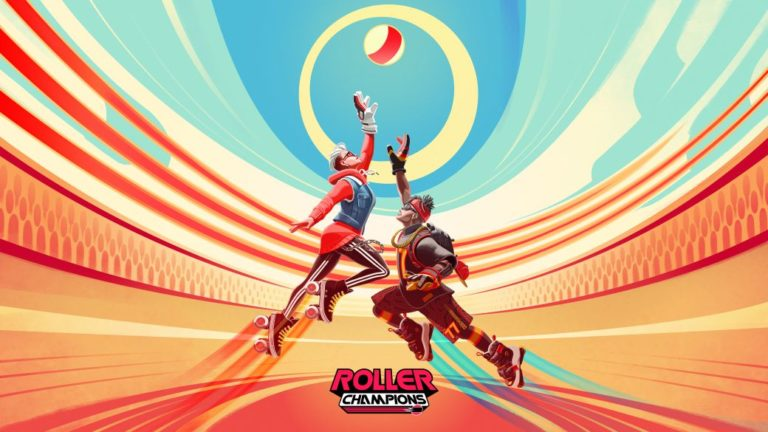 Roller Champions, we've already played it: refreshing at the controls